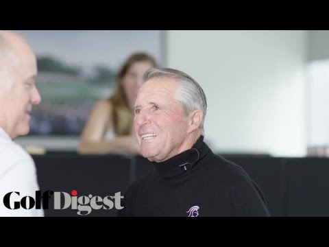 Gary Player On Whether Tiger Woods Can Win Again   Golf Digest
