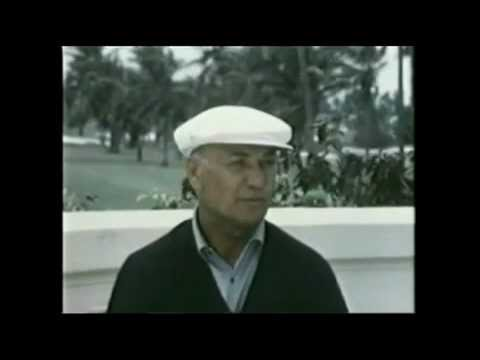 Ben Hogan Legacy Part 1 of 2