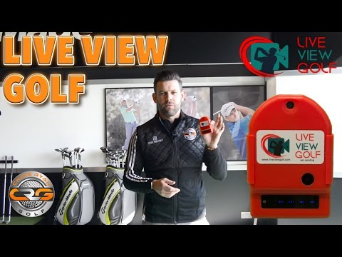 REVIEW   LIVE VIEW GOLF