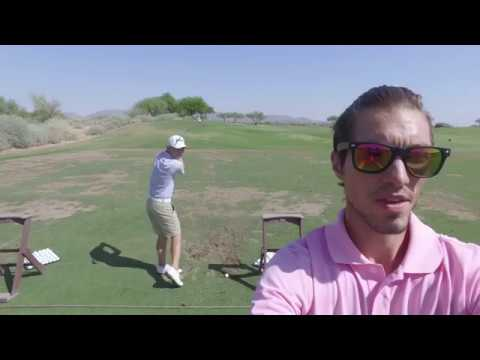 Golf Top Ranked Junior Whats In The Bag – Davis Evans Updated