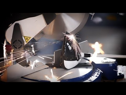 INSIDE A GOLF DRIVER – Adjustable Weight TaylorMade Drivers – Ripped Apart Series