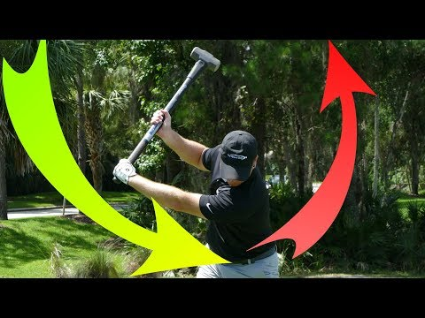 Effortless Swing Speed