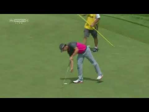 US PGA Golf Championship 2015 Day 4 Final Round Part 2