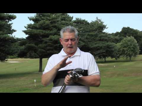 Adams Super S Irons Review