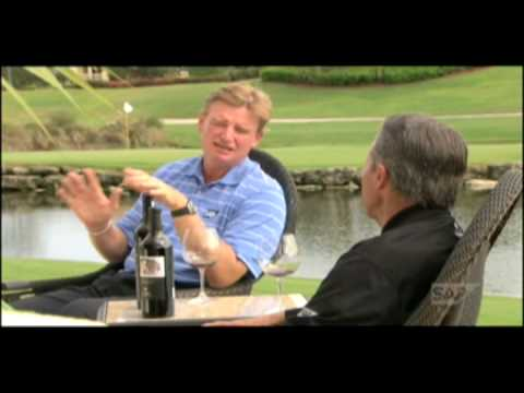 Ernie Els and Gary Player, Part 2