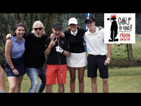 Pädes Junior Golf Open 2018