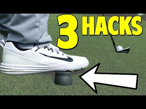 3 Golf Hacks That Will Change Your Game