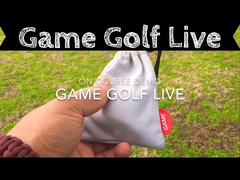 Game Golf Live Course Demo & Review