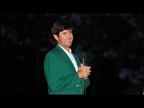 2012 Masters Tournament Final Round Broadcast