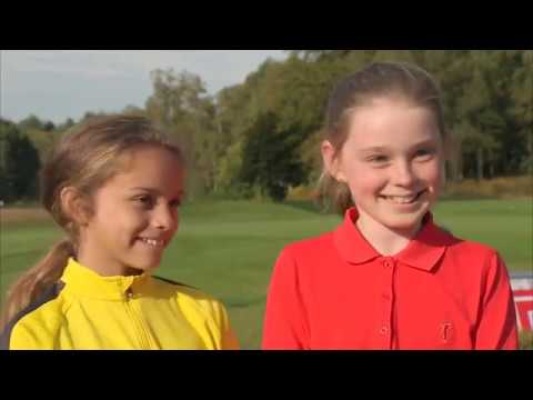 BRITISH JUNIOR GOLF TOUR courtesy of Sky Sports Game Changers