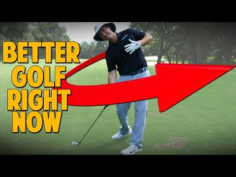 Number 1 Trick For Better Golf