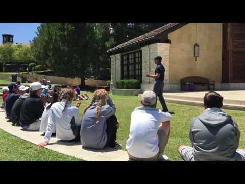 Golf Lessons: Mental Toughness Clinic