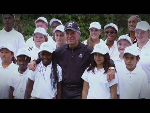 Gary Player Profile