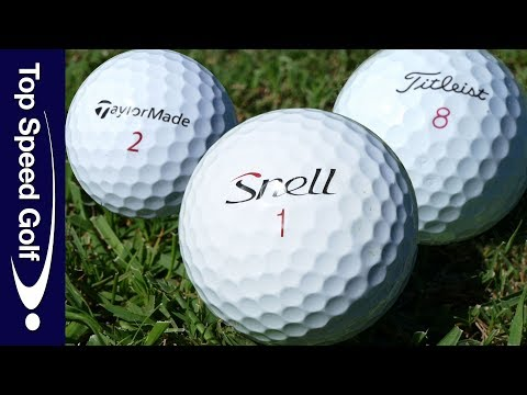 10 Golf Ball Secrets They Don't Want You To Know