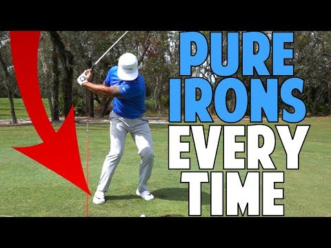 Hit Your Irons Pure Every Time!