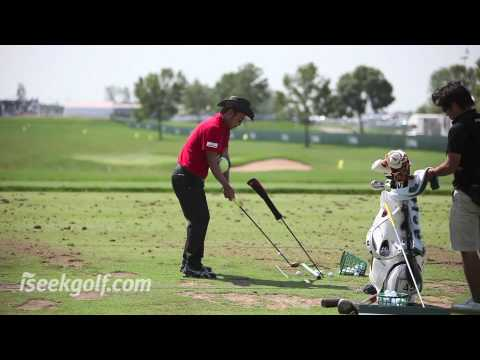 Shingo Katayama Golf Swing @ 2009 US PGA