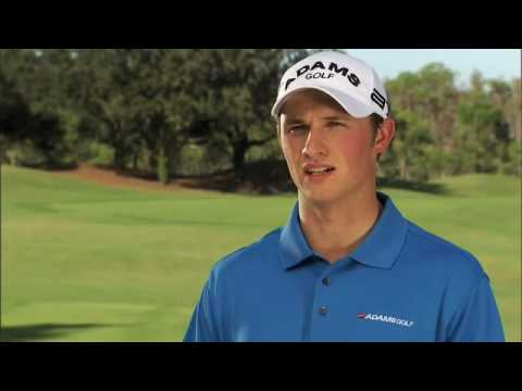 Adams Golf – Speedline Testimonial – Jamie Sadlowski 2-Time RE/MAX World Long Drive Champion