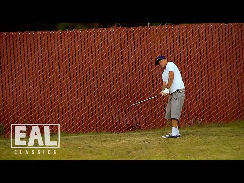 First Golf Video I Ever Made – EAL CLASSICS