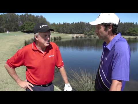 Wayne Grady on winning the 1990 US PGA