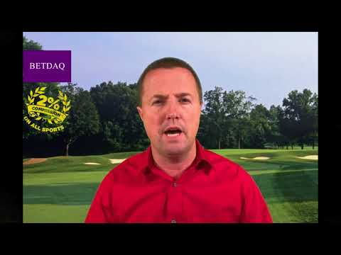 USPGA Championship Preview with John Arnette