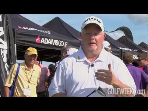 Demo Day '12: Adams Golf