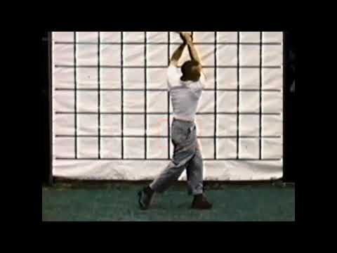 Ben Hogan's Five Lessons Hips start the downswing