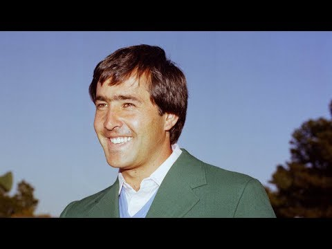 1983 Masters Tournament Final Round Broadcast