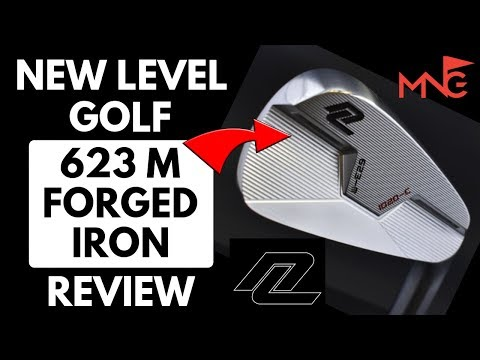 New Level Golf 623 M Forged Iron Review