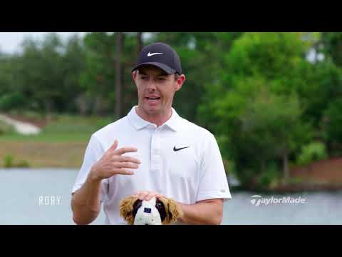 Rory Junior Golf Clubs | Early Days of Golf
