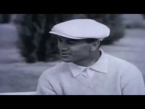 Ben Hogan – thoughts on the mental side