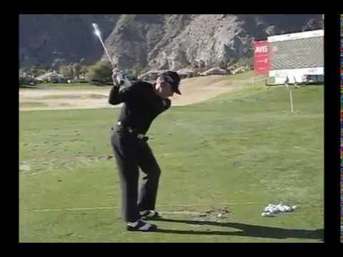 Ben Hogan's Training Exercise sbgolf