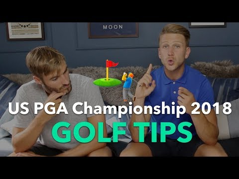 Golf – US PGA Championship 2018 Tips and Predictions