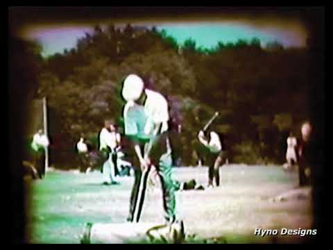The Hawk, Ben Hogan (Colour)
