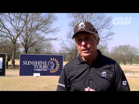 GW Inside The Game: Gary Player in Soweto