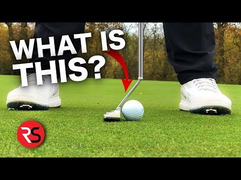 CAN THIS PUTTER CHANGE GOLF? T-Stroke Review