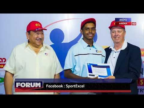 Forum: 13th AmBank Group – SportExcel International Junior Golf Championship 2018 | Astro Arena