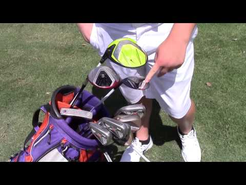Classic Junior Golf Presents Hayden Estes