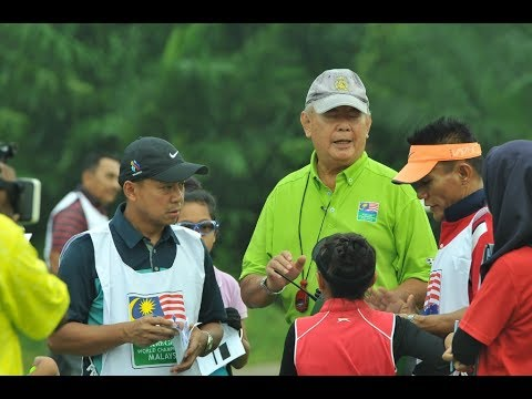 Kids Golf World Championship Malaysia 2017 – DAY 1