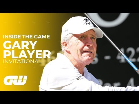 Glen Arbour Gary Player Invitational 2018 | Inside The Game | Golfing World