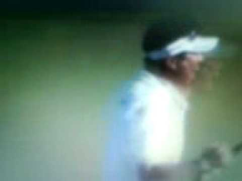 Y.E Yang beats Tiger Woods US PGA 2009