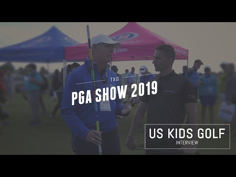 Junior Golf Clubs – Interview with US Kids Golf