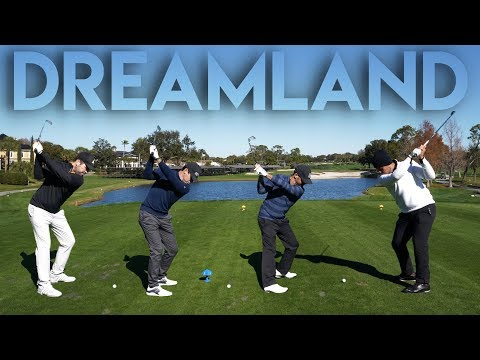 A Golf DREAMLAND – Bay Hill with Golfholics and Mike Capone