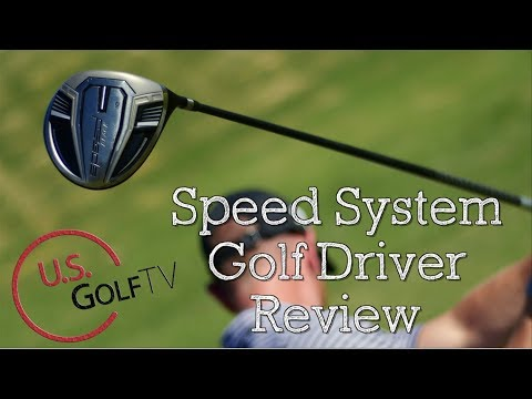 Speed System Golf Review: Add 21 Yards to Your Driver?