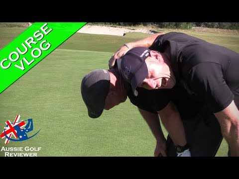 SPRING VALLEY GOLF CLUB COURSE VLOG PART 3