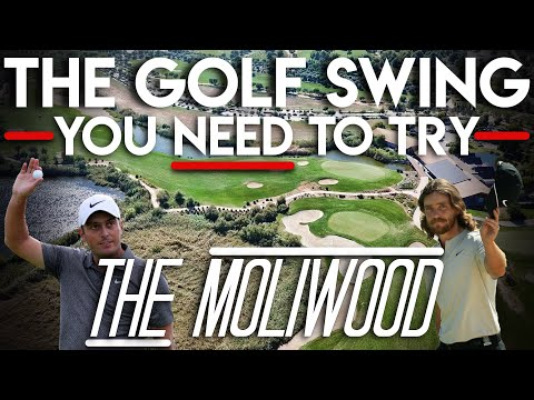 The Golf Swing You NEED To Try