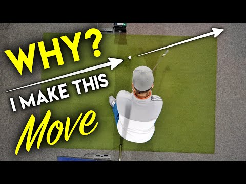 Why I Make THIS Move Off The Ball