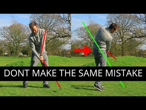 IMPROVE YOUR IRONS INSTANTLY WITH THIS MOVE