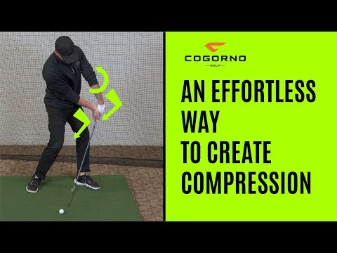 GOLF: An Effortless Way To Create Compression
