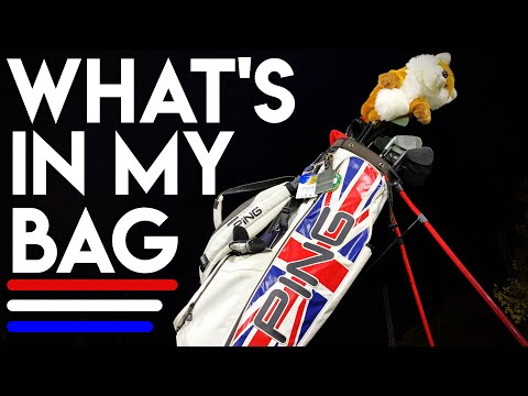 What's In The Bag – End of Season 2018