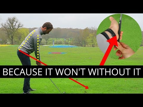 THE MOST IMPORTANT PART OF THE GOLF SWING